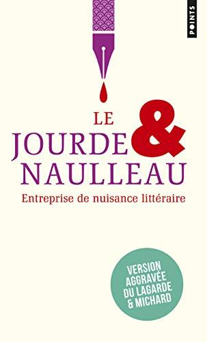 Le Jourde et Naulleau par Pierre Jourde, Eric Naulleau