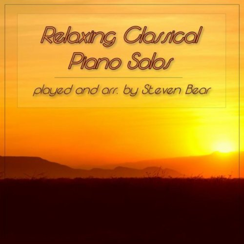 Peer Gynt, Op. 23: No. 19, Solveig's Song (Piano Solo Arr.) (Arr. By Steven Bear)