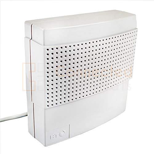 Zoom IMG-1 connected essentials campanello da interni
