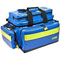 Profi Notfalltasche MINISTER XL Plane blau sehr robust preisvergleich bei billige-tabletten.eu