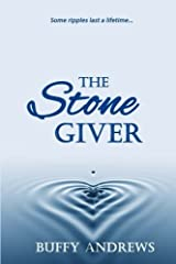 The Stone Giver by Buffy Andrews (2016-09-14) Paperback