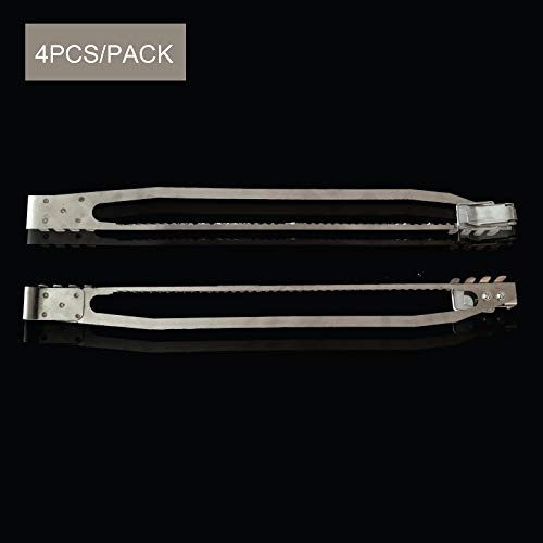Deckelrahmen für Barudan Standard Barudan Cap Frame Deckel mit Clips