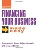 Financing Your Business Made Easy (English Edition)