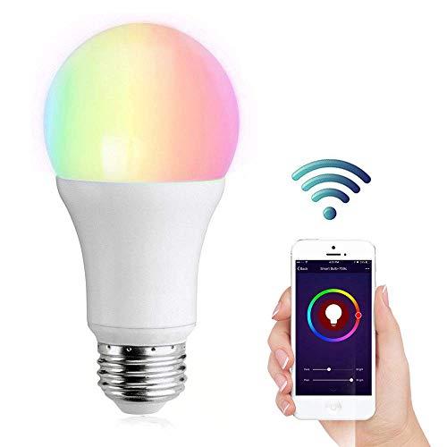 Echo Dot Glühbirne Test Haushaltsgeräte Für Kleines Geld