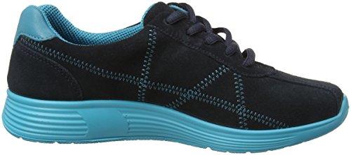 Hotter Solar, Sneakers basses femme Bleu (Bleu)