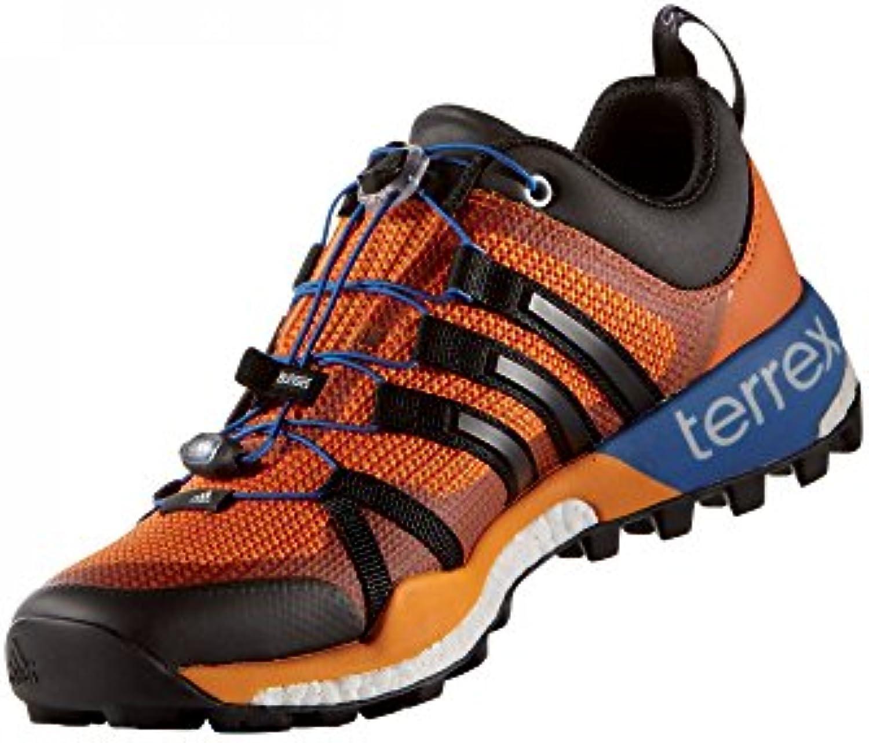 adidas Terrex skyc haser Naranja  Venta de calzado deportivo de moda en línea