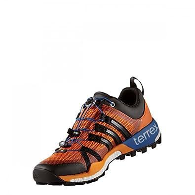 adidas - Chaussure Terrex Skychaser - Eqt Orange - 44