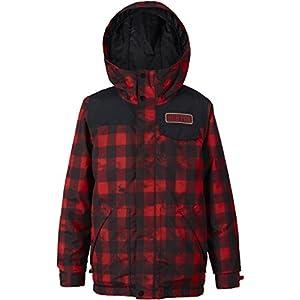 Burton Jungen Dugout Jacket Snowboardjacke