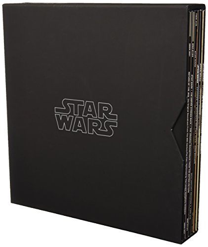 Star Wars - The Ultimate Vinyl Collection [11 LP]