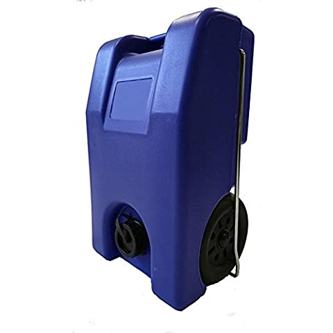 Water Carrier 25 Litre (Blue)