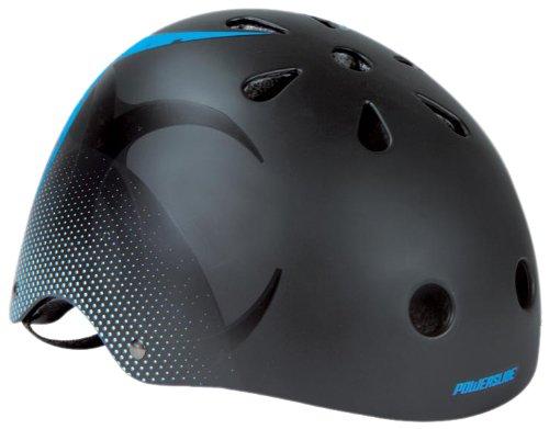 Powerslide Helm Biohazard