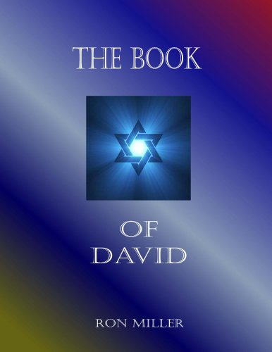 the-book-of-david-english-edition