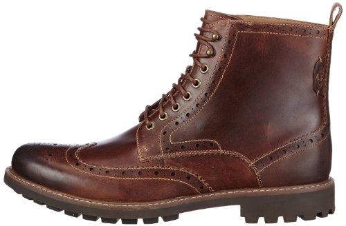 Clarks Men's Montacute Lord Boots 5