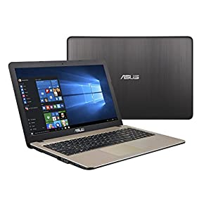 ASUS-VivoBook-X540NA-156-Inch-HD-Laptop-Chocolate-Black-Intel-Celeron-N3350U-Processor-4-GB-RAM-1-TB-Hard-Drive-Windows-10