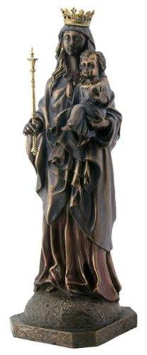 Summit stealstreet Jungfrau mit Baby Jesus Religiöse Christian Figur Modell