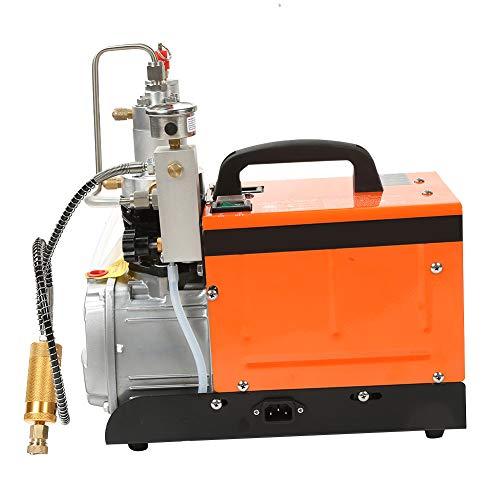 300 bar 30 Mpa OUKANING PCP 4500PSI Pompa ad aria elettrica ad alta pressione 1,8 KW