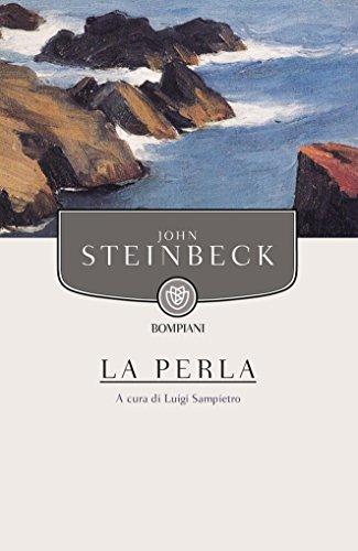La perla (I grandi tascabili Vol. 589) (Italian Edition) eBook ...