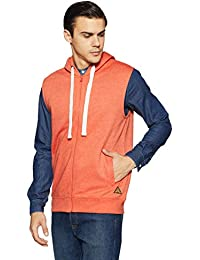 794e197e0366 Hoodies For Men: Buy Sweatshirts For Men online at best prices in ...