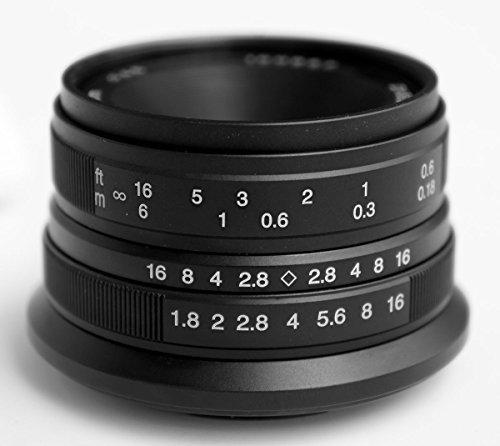 discover-25mm-f18-black-manual-focus-lens-for-fujifilm-xf-mount-camera