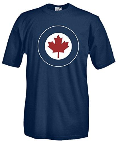 settantallora-t-shirt-maglietta-j416-air-force-canada-taglia-xxl
