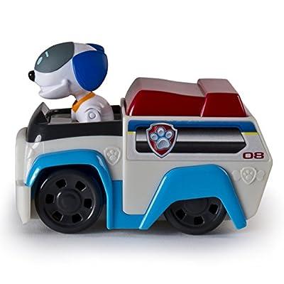 Paw Patrol Racers - Robo Dog por Paw Patrol