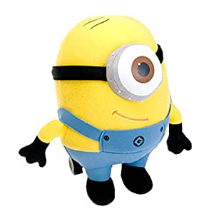 Despicable Me Minion 23 cm Stewart Deluxe Soft Toy