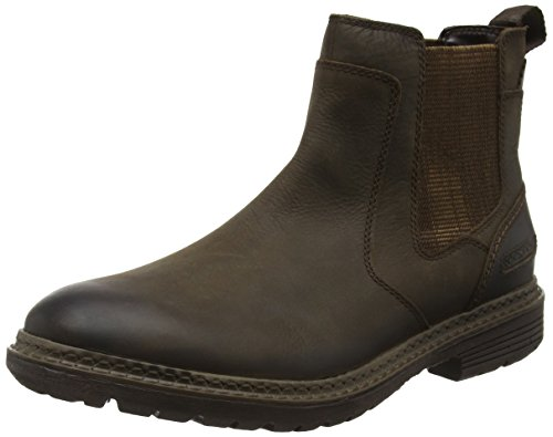 Rockport Urban Retreat, Stivaletti Uomo Marrone (Bruin)