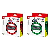 Hori - Volante Mario Kart 8 Deluxe (Nintendo Switch) &  - Volante...