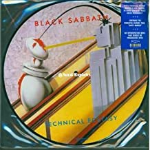 Technical Ecstasy Picture Lp [Vinyl LP]