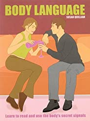Body Language by Susan Quilliam (2004-10-02)