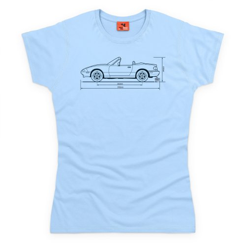 pistonheads-mazda-mx5-camiseta-para-mujer-azul-celeste-l