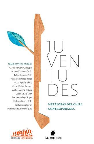 Juventudes: metáforas del Chile contemporáneo por Pablo Cotett