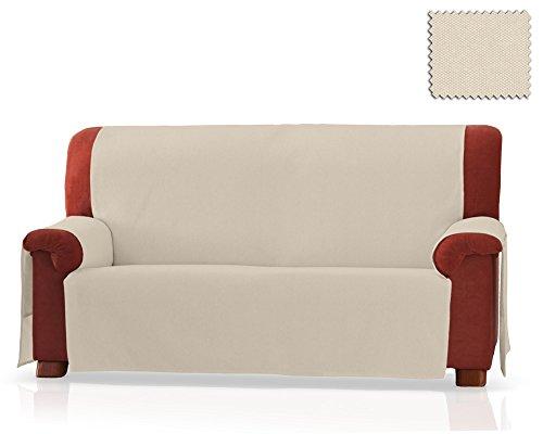 JM Textil Sofa-Schoner Mowin Größe 3 Sitzer (150cm), Farbe 11