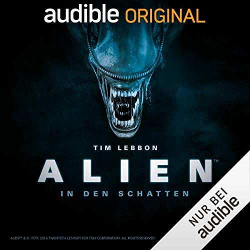 ALIEN - In den Schatten: Die komplette 1. ()
