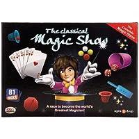 BAMBINO Play The Classical Magic Show Tricks || 81 Tricks || - (Black)
