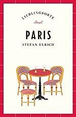 Paris – Lieblingsorte (insel taschenbuch)
