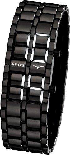 apus-zeta-black-white-as-zt-bw-led-uhr-fa-1-4-r-herren-design-highlight