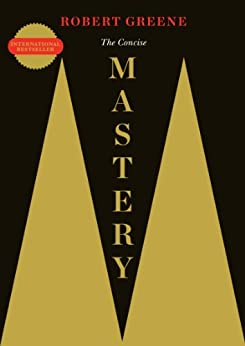 The Concise Mastery (The Robert Greene Collection) by [Greene, Robert]