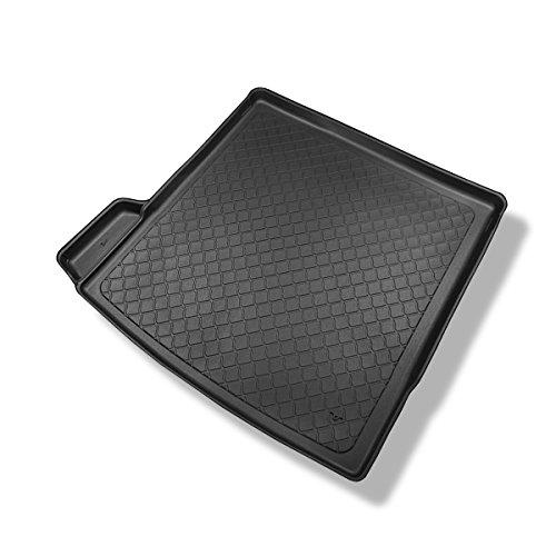 Mossa Kofferraummatte - Ideale Passgenauigkeit - Höchste Qualität - Geruchlos - 5902538556293