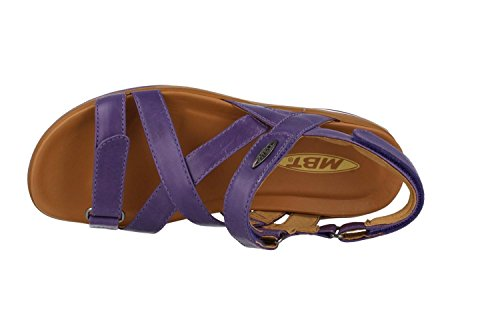 MBT SANDAL 700650-500 Kiburi 5S MORADO Violett