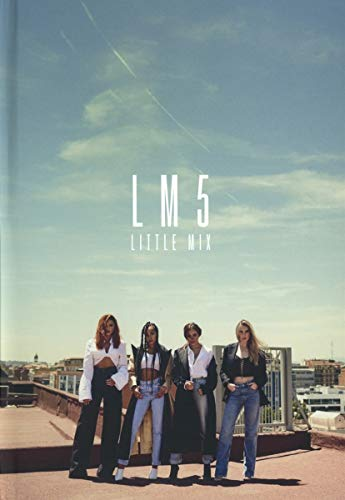 Lm5 (Super Deluxe Hardback Book Cd Size 28 Pagine)