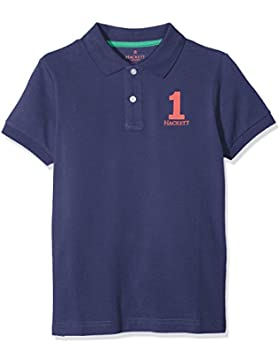 Hackett London New Class SS y, Polo para Niños