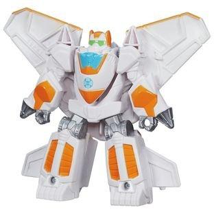 Transformers Rescue Bots - Playskool Heroes Transformers Rescue Bots Rescan Assortment.