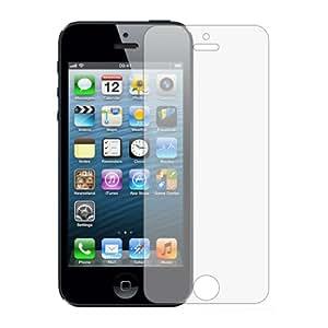 3 x Membrane Films de protection écran Apple iPhone SE / 5 / 5G / 5S - Ultra clair, kit d'installation