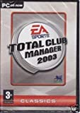 Cheapest Total Club Manager 2003 on PC