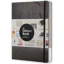 Moleskine The Detour Book (Design and Architecture Books) by Moleskine (2012-11-07)