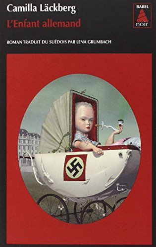 L'enfant allemand par Camilla Lackberg