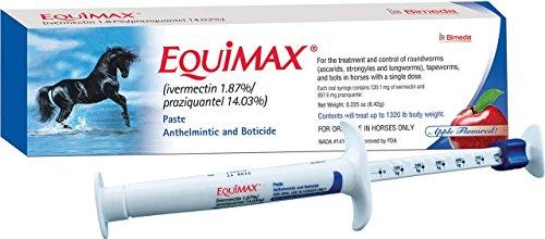 Equimax, 6,42 g Pega