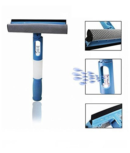 Ramanta Handy Household Glass Windows Car Windscreen Cleaning Wiper Squeegee for Tata Tigor