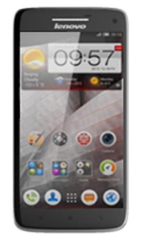 Lenovo Vibe X S960 (Silver, 16GB)
